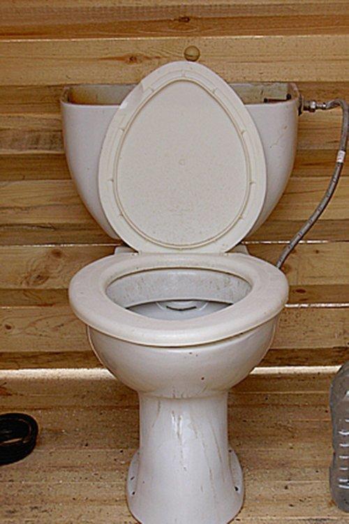 Чертежи деревянных туалетов для дачи