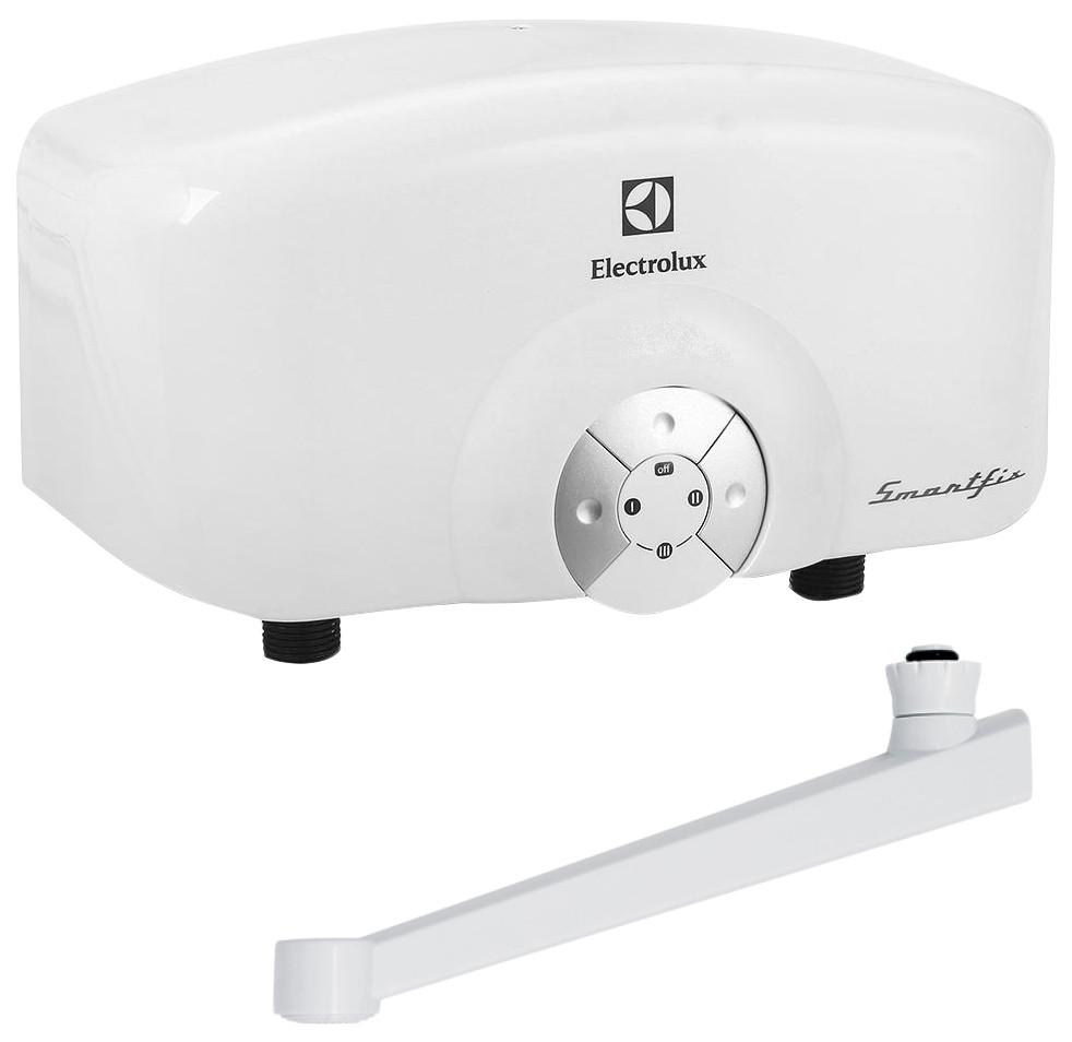 Накопительный водонагреватель электролюкс: обзор, отзывы