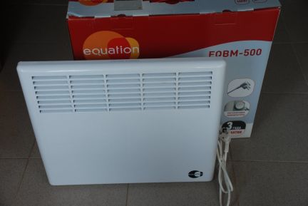 Как выбрать конвектор для отопления частного дома и дачи