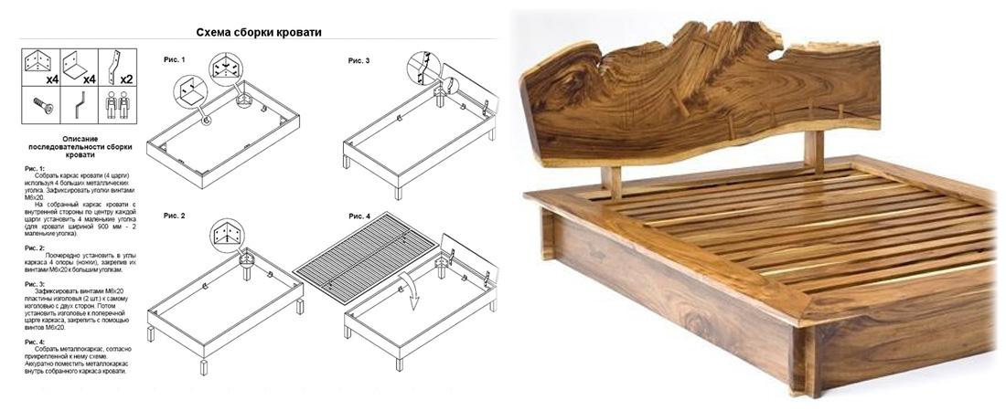 Сборка мебели своими руками — правила, рекомендации, инструкции и советы как собрать корпусную мебель