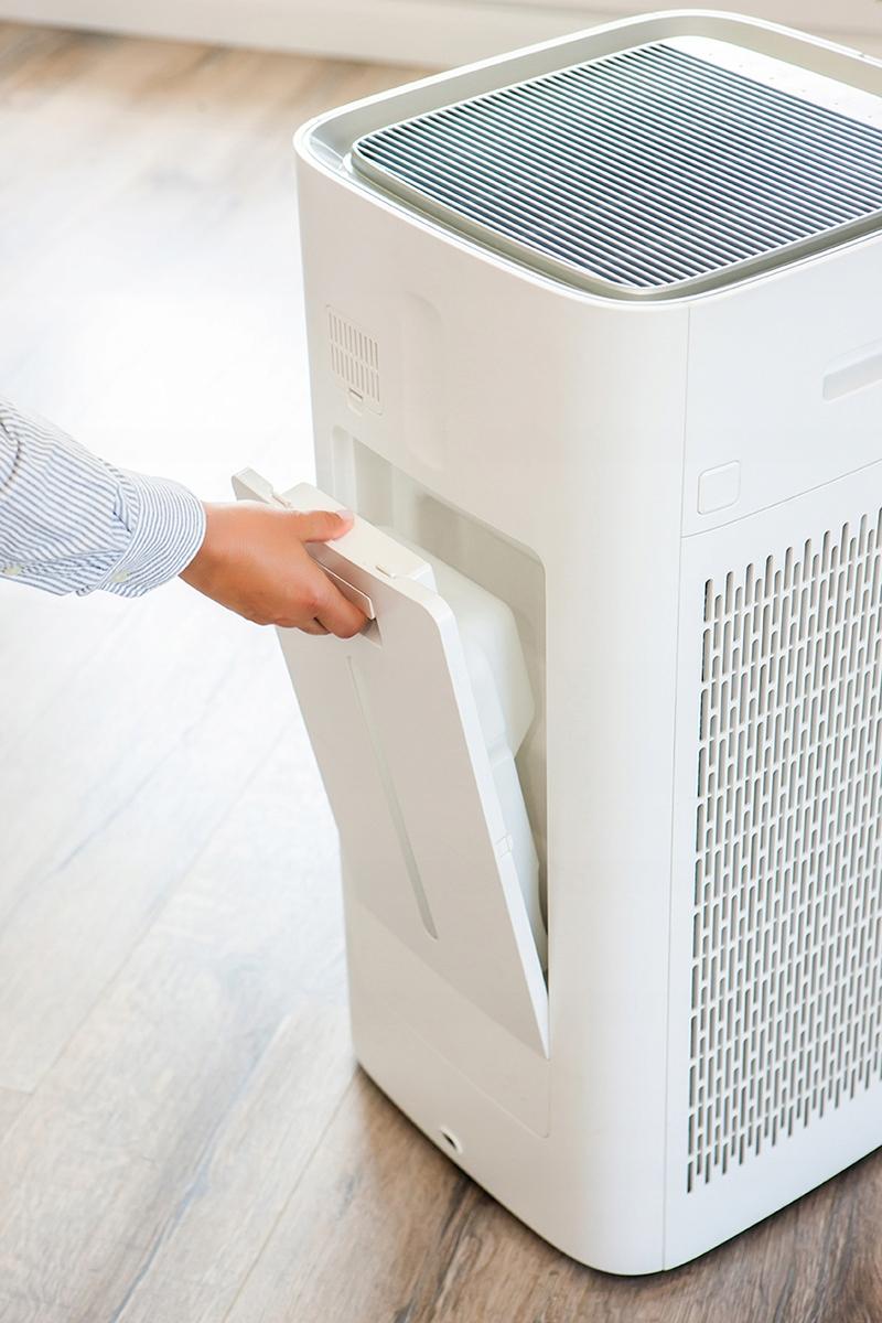 Борьба за воздух - что лучше: увлажнитель или очиститель воздуха