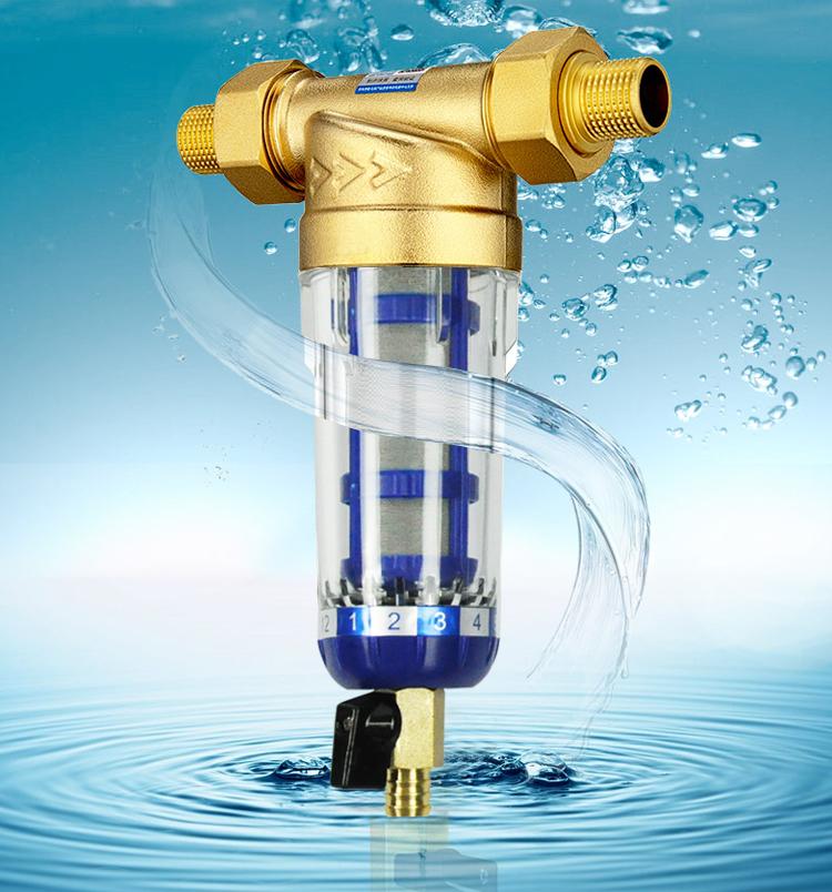 Фильтр очистки воды для дачи: какой лучше выбрать и почему + обзор марок