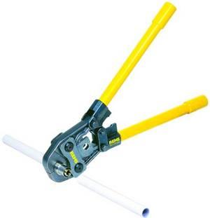Инструкция по ремонту металлопластиковых труб в домашних условиях — разбираемся развернуто