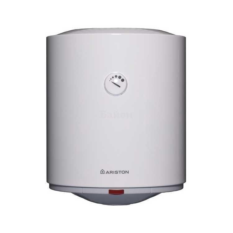 Отзывы и советы по выбору электрических накопительных водонагревателей