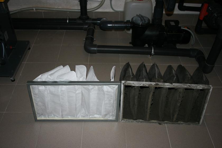 Угольный фильтр для вытяжки: как правильно установить элемент на кухне, рекомендации по монтажу без отвода