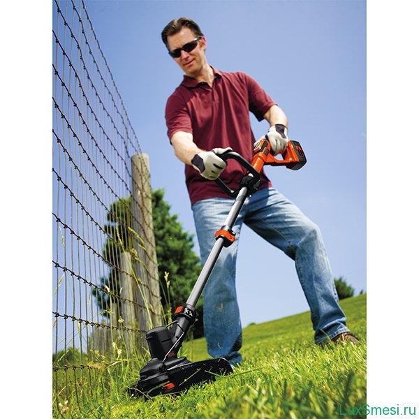 Как выбрать триммер для травы бензиновый и электрический - советы специалистов