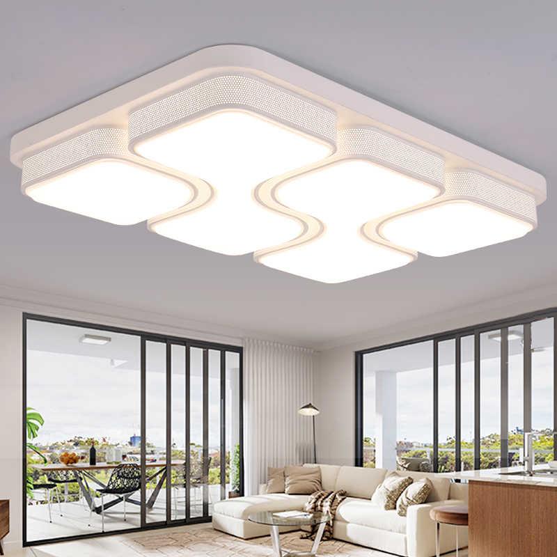 Потолочные светодиодные лампы: виды, критерии выбора, лучшие производители