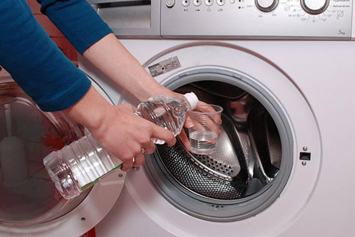 Идеальные способы очистить стиральную машину от плесени – 4 сезона огородника
