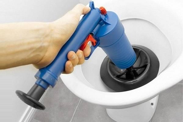 17 способов прочистки засора в канализационной трубе дома
