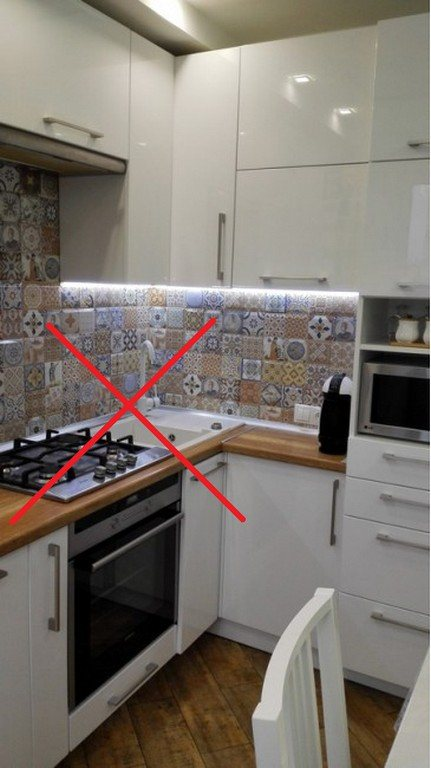 Перенос кухни в жилую комнату (51 фото): можно ли и как правильно перенести своими руками, инструкция, фото и видео-уроки