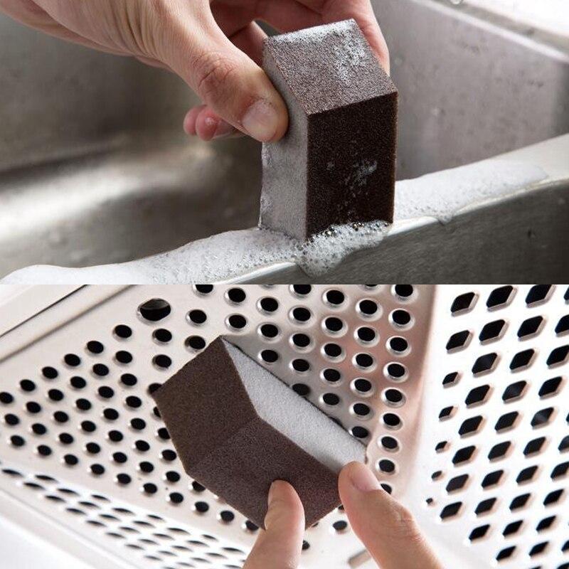 Как почистить решетку газовой плиты легко и быстро