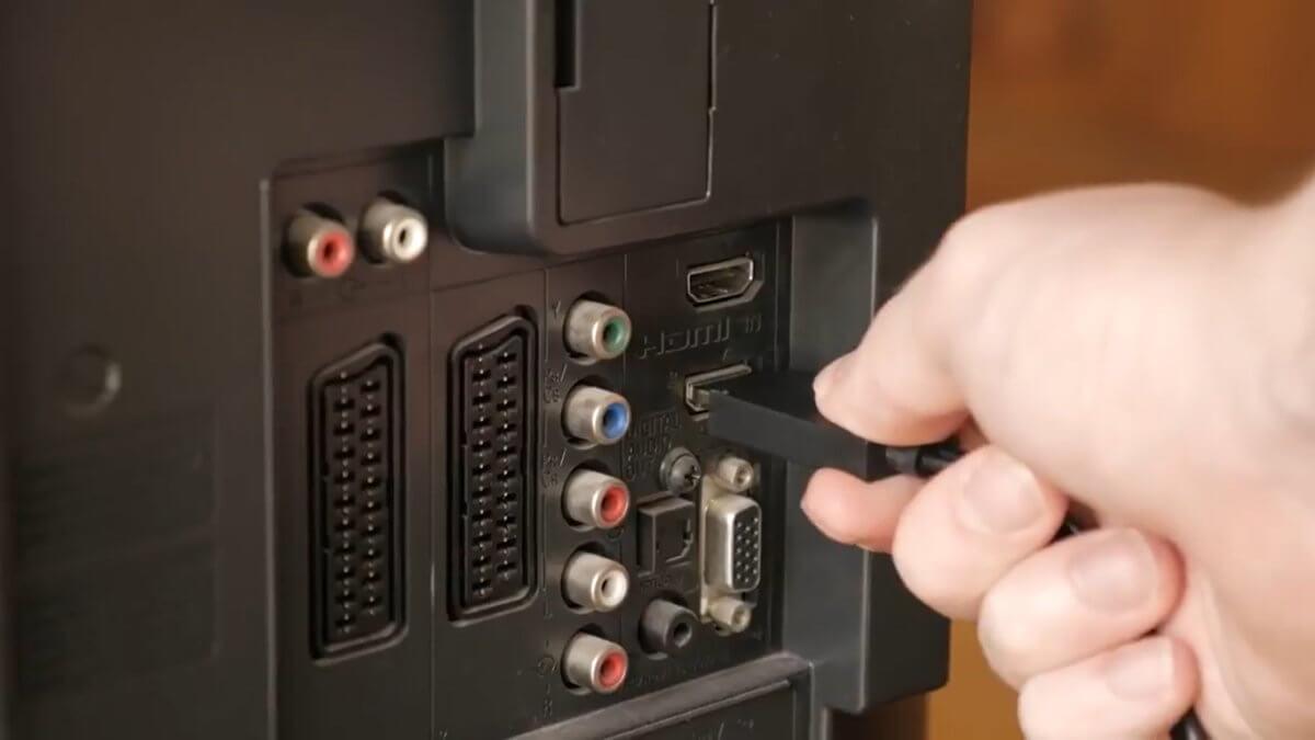 Подключение телефона к телевизору через wi-fi и usb для просмотра