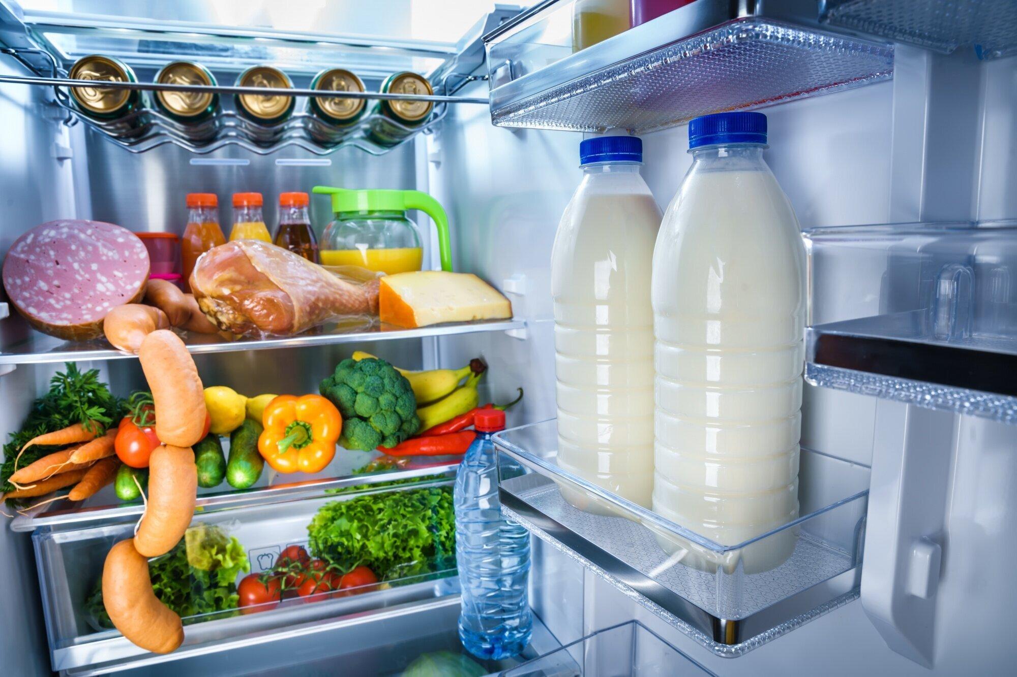 Как хранить продукты в холодильнике? основные правила хранения