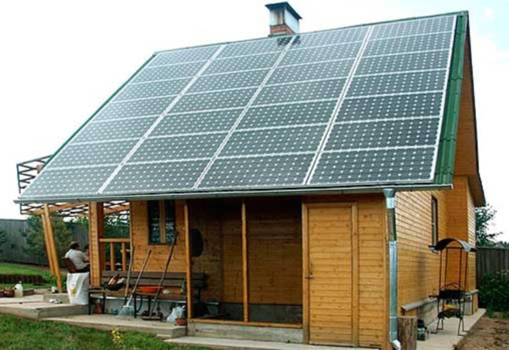 Говорим про системы автономного электроснабжения дома