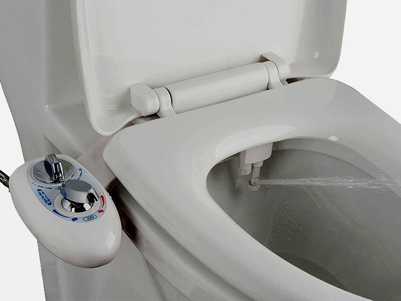 Установка биде и подключение его к канализации: порядок монтажа