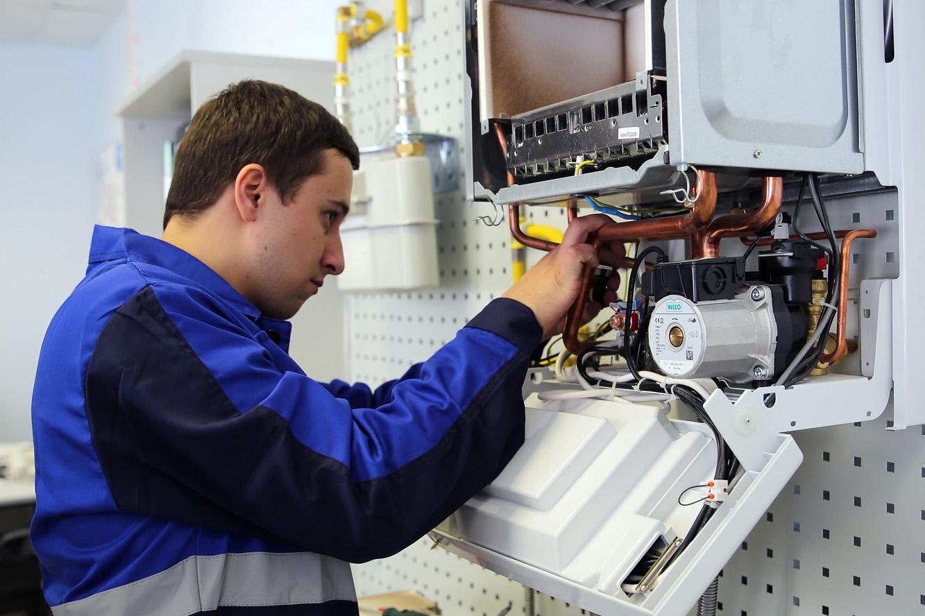 Как исправить ошибку f29 газового котла vaillant (вайлант)