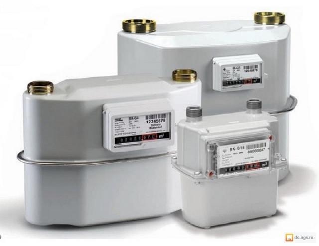 Как проводится поверка газовых счетчиков без снятия?