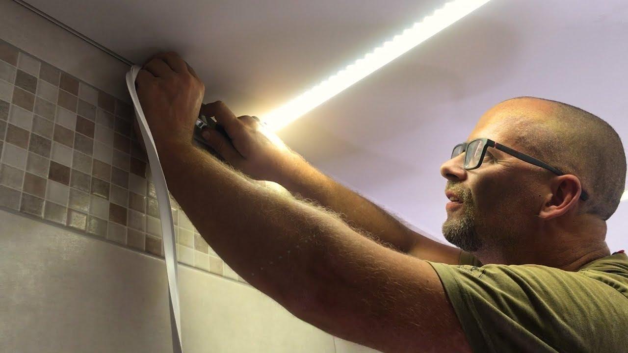 Подсветка в ванной - 125 фото и лучших идей освещения и оформления дизайна