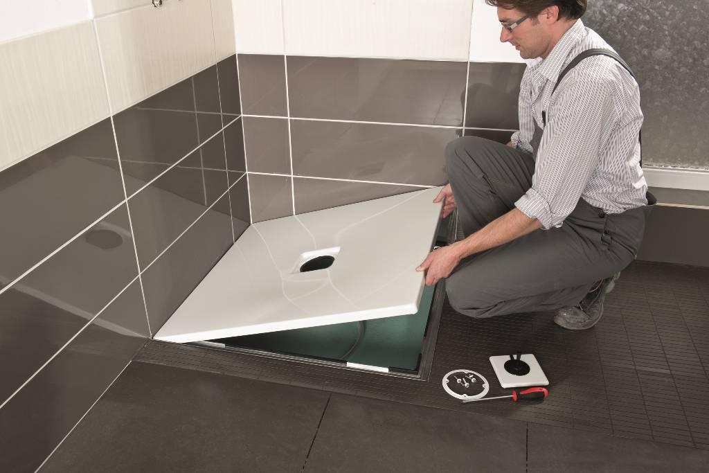 Слив перелив для ванны: принцип действия, схема установки и правила монтажа