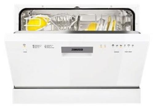 Топ 3 лучших моделей узких стиральных машин zanussi