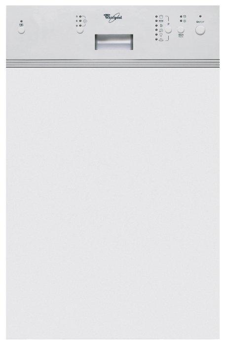 Посудомоечные машины whirlpool («вирпул»): обзор лучших моделей