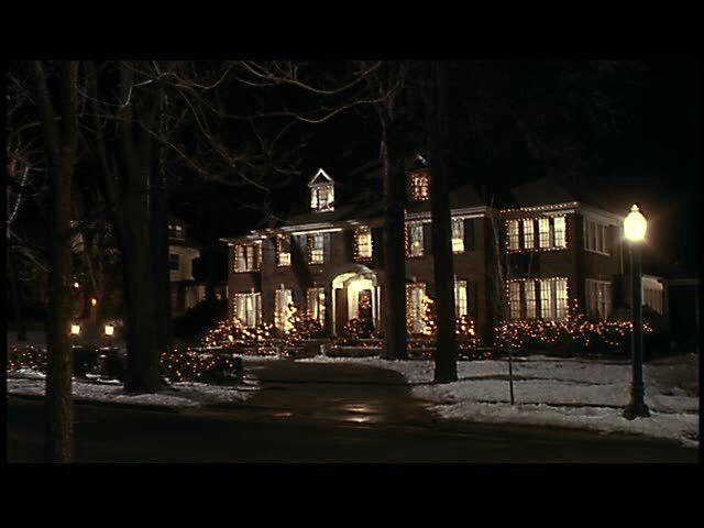 """Помните дом кевина из """"один дома""""? как сейчас выглядит жилье любимого киногероя"""