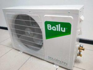 Сплит-система ballu bsag-07hn1_17y: отзывы и обзор