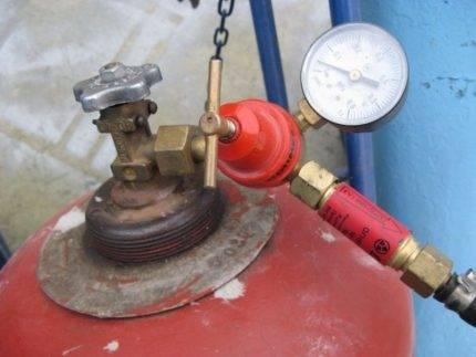 Скачать пример инструкции по охране труда при работах по безопасной эксплуатации, хранению и транспортировке баллонов с газами 2020