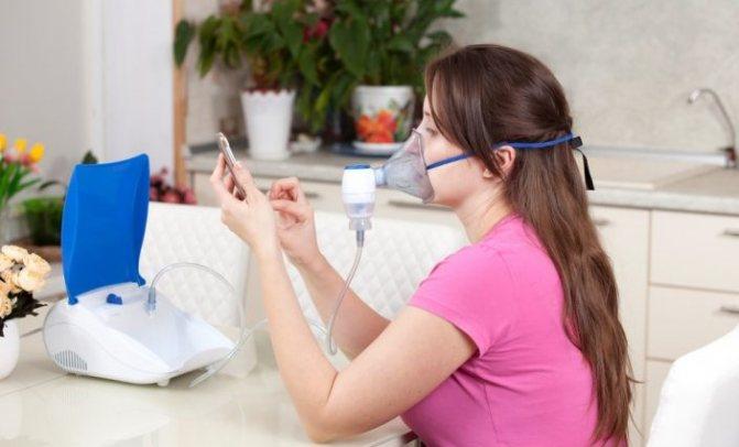 Вреден ли увлажнитель воздуха при астме