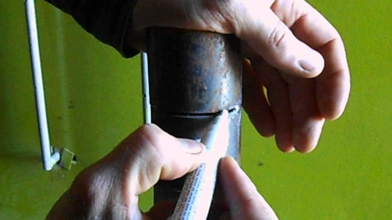 Сварка труб ручной дуговой сваркой и электросваркой: как правильно, технология