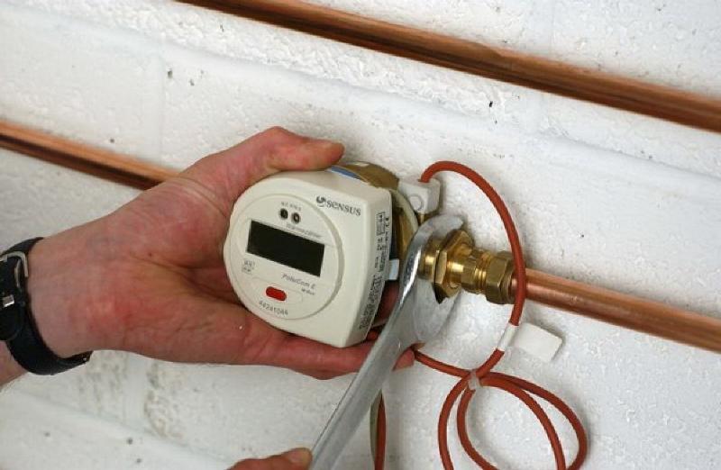 Как поставить счетчик на отопление в квартире многоквартирного дома как поставить счетчик на отопление в квартире многоквартирного дома