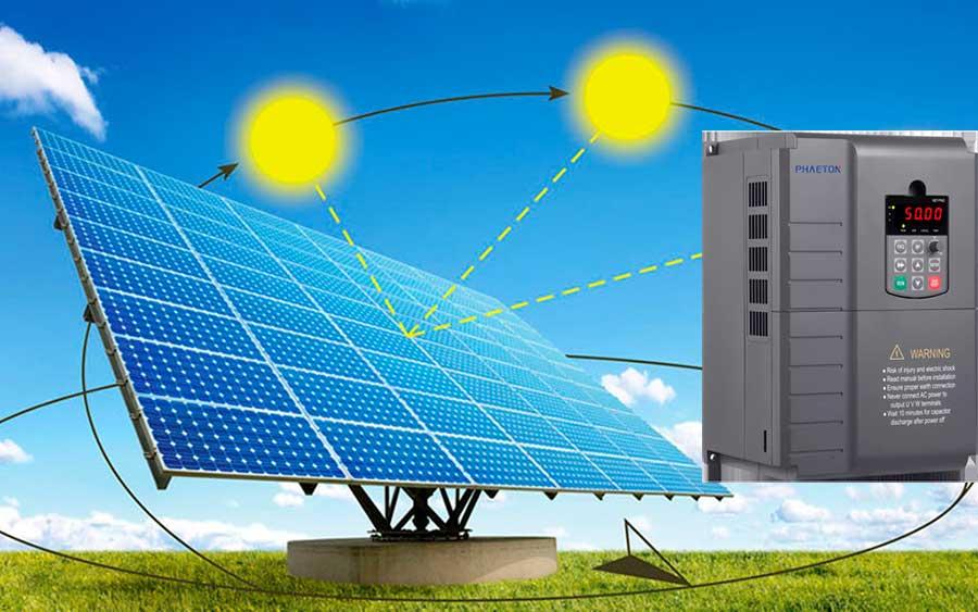 Солнечные батареи для дачи и дома: принцип работы и устройство