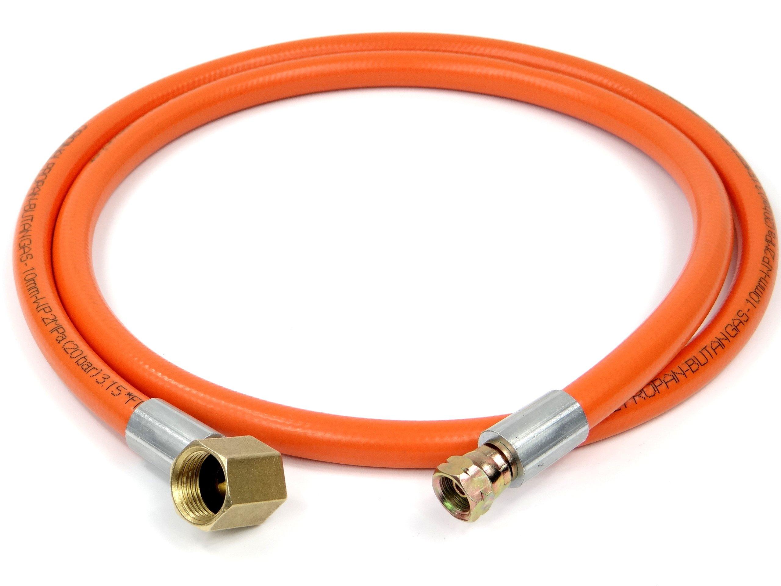 """Шланг для газового котла: подходят ли гибкие шланги с диаметром 1/2"""" и 3/4'' для подключения газового котла к газопроводу? как правильно подключить? требования"""