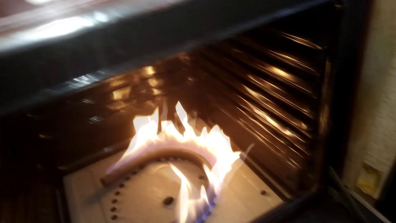 Как использовать газовую и электрическую духовку правильно — основные отличия
