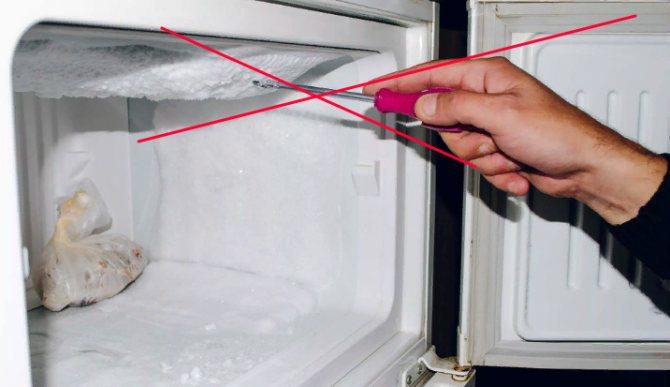 Как мыть холодильник ноу фрост: как правильно и быстро в домашних условиях почистить прибор внутри без разморозки?