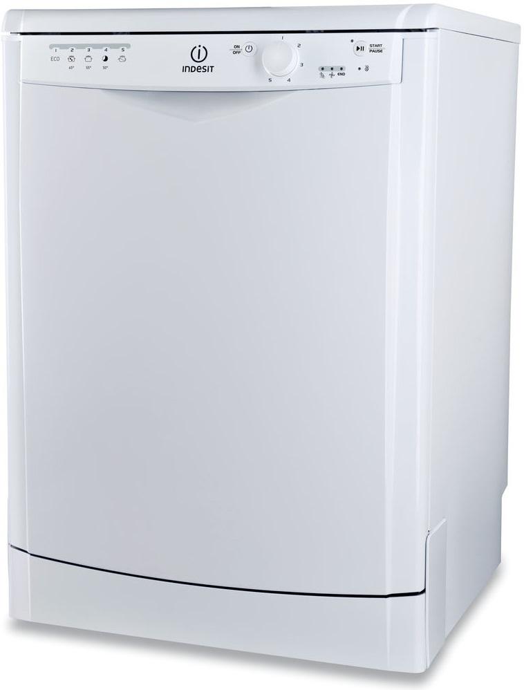 Сравнение лучших моделей встраиваемых посудомоечных машин indesit