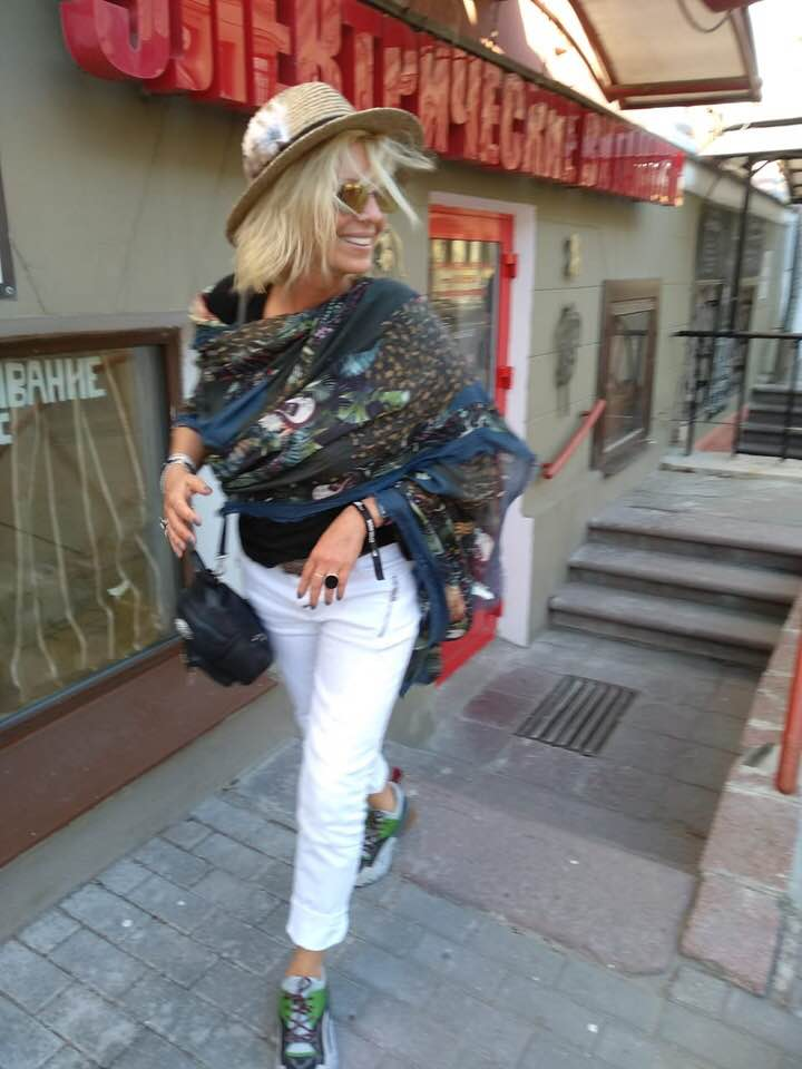 Волочкова предположила, почему наталья ветлицкая 20 лет вынуждена была жить в испании