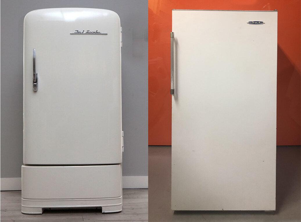 История холодильника: первые шаги   холодильник.инфо - статьи
