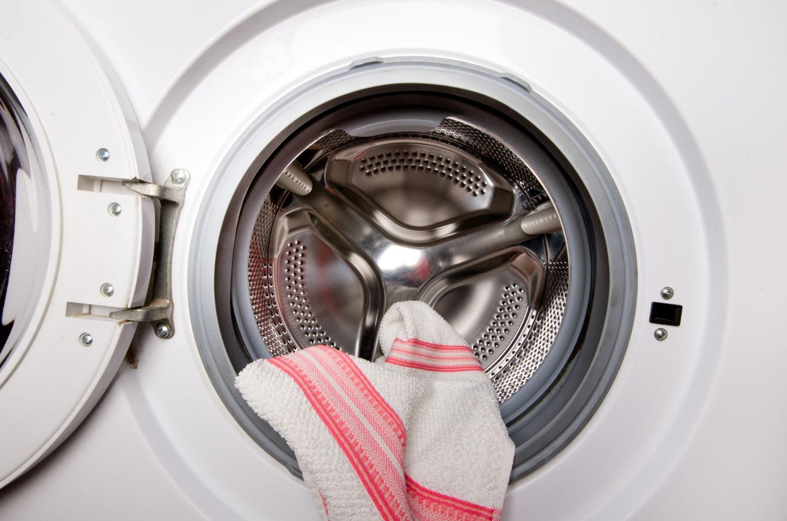 Чистка стиральной машины и фильтра от грязи: обзор средств и методов чистки