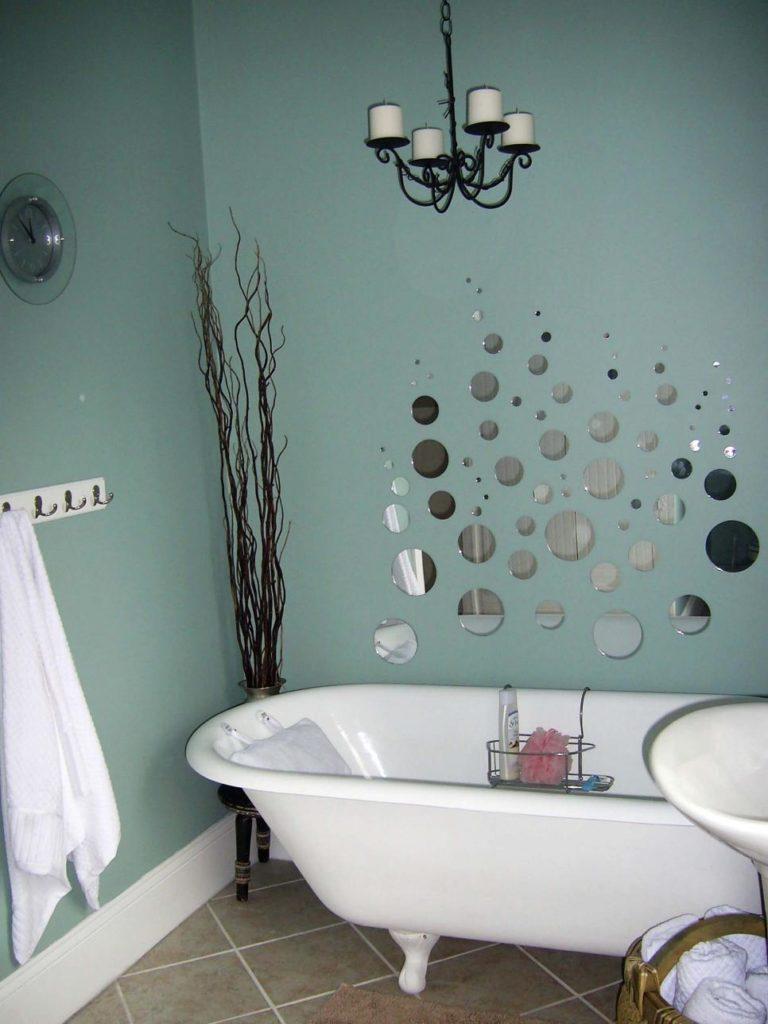 13 аксессуаров, которые портят интерьер вашей ванной