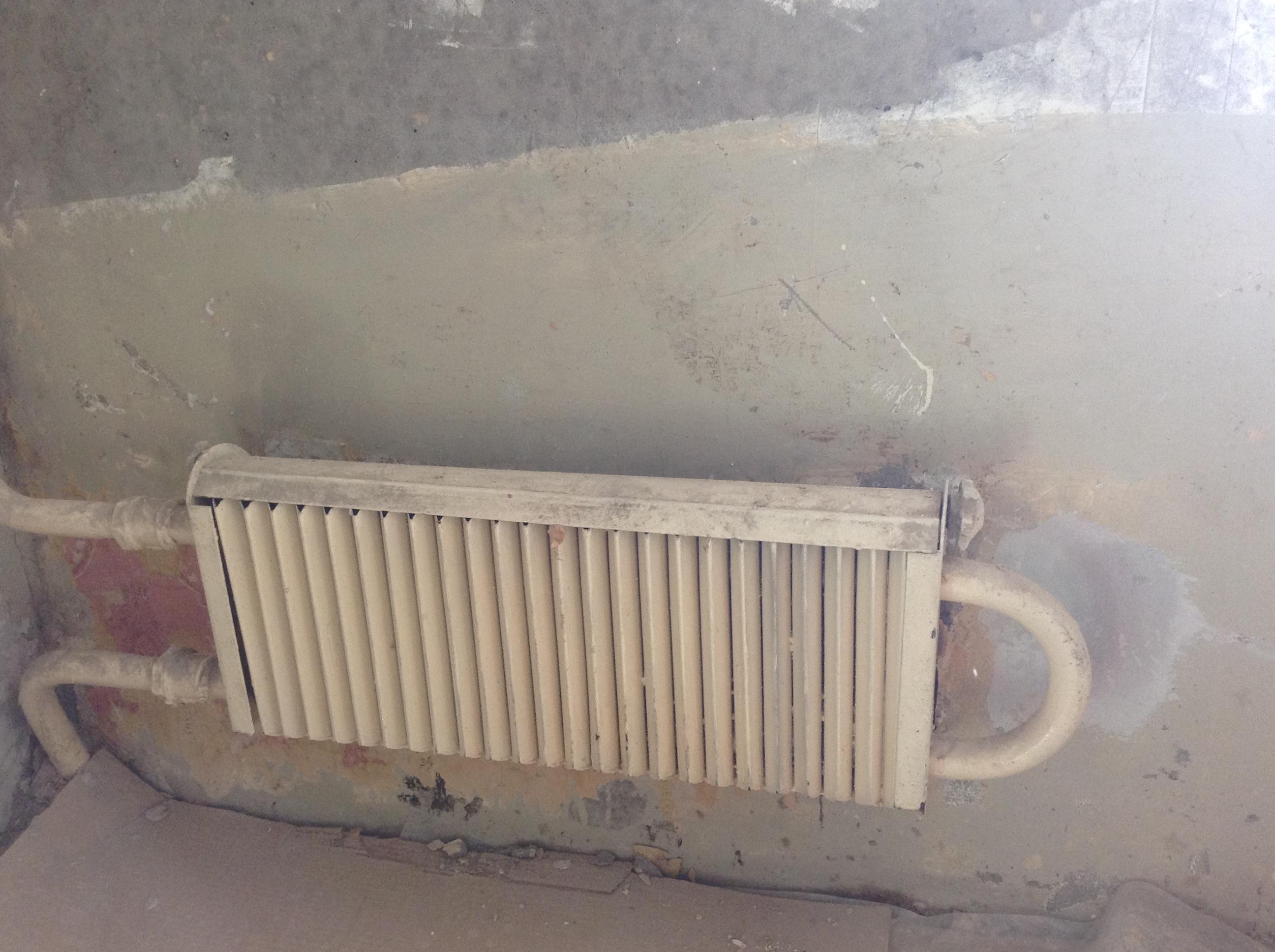 Вдруг стало холодно и неуютно? замена батарей отопления — верное решение