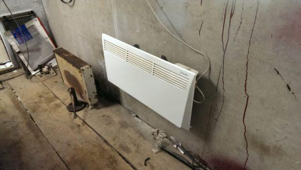 Отопление в гараже своими руками: самый экономный способ и какое лучше - электричеством, воздушное, водяное или газовое