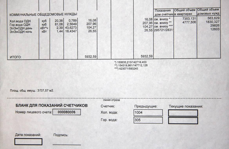 Сколько платить за воду по счетчику (холодную, горячую) через интернет в личном кабинете на госуслугах и лично