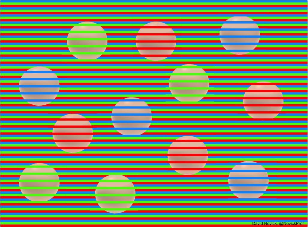 35 лучших оптических иллюзий, ставших интернет-мемами | новости apple. все о mac, iphone, ipad, ios, macos и apple tv