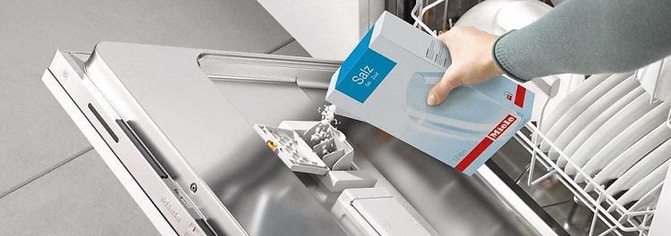 Как почистить посудомоечную машину в домашних условиях — советы по чистке