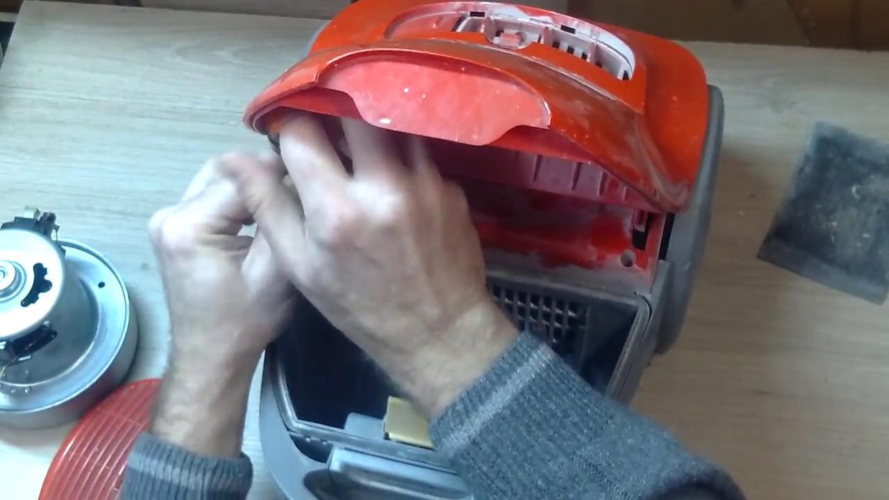 Ремонт пылесосов самсунг своими руками: типичные поломки + способы их устранения