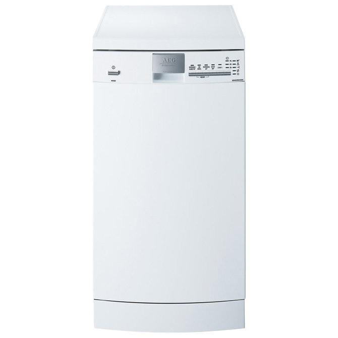 Дорого и надёжно — стиральные машины «аег» европейского производства