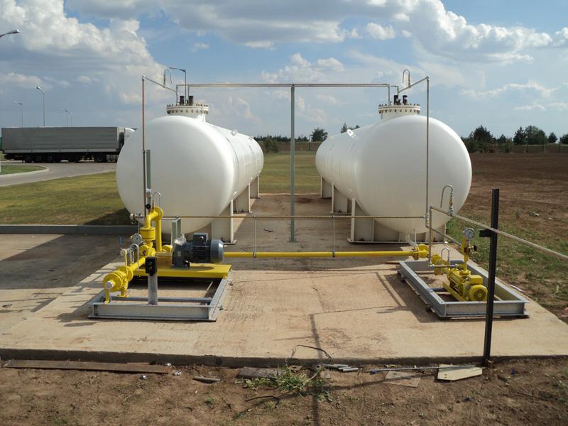 Подключение газа в новой москве и троицком округе, провести и подключить газ в троицке