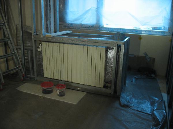 Как избавиться от шума в трубе: устанавливаем элеваторный узел системы отопления
