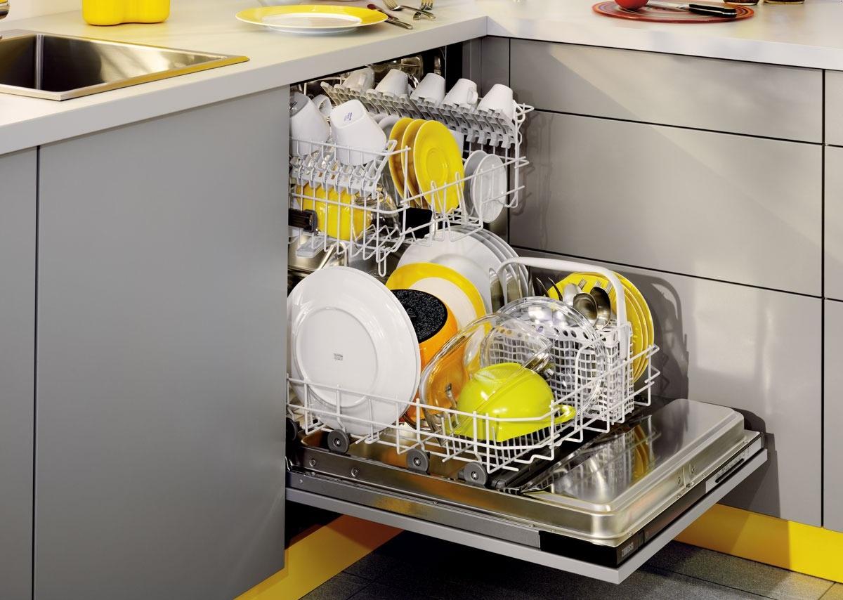 Посудомоечная машина: рейтинг лучших 2020 года 45 и 60 см